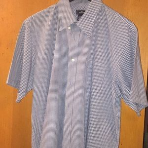 Dockers Short Sleeve Casual Shirt